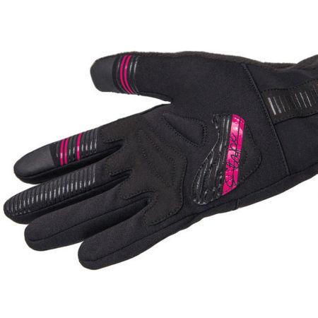 Dámské rukavice na běžky - Etape DIANA WS+ - 4