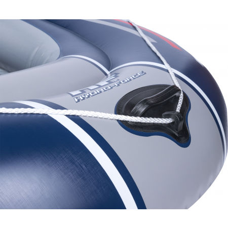 "90""X48"" HYDRO-FORCE RAFT - Inflatable boat - Bestway 90""X48"" HYDRO-FORCE RAFT - 6"