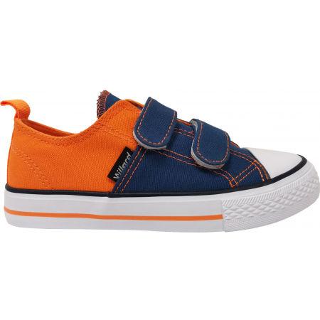 Dětská volnočasová obuv - Willard RADLEY IV - 3