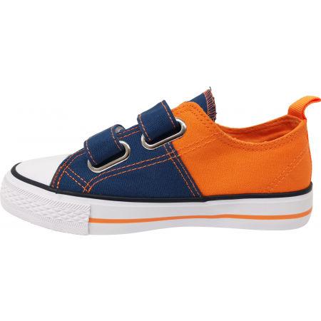 Dětská volnočasová obuv - Willard RADLEY IV - 4