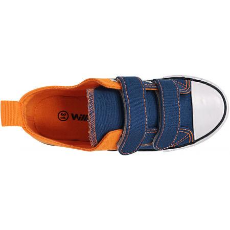 Dětská volnočasová obuv - Willard RADLEY IV - 5