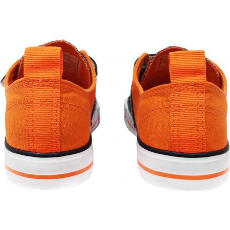 Dětská volnočasová obuv - Willard RADLEY IV - 7
