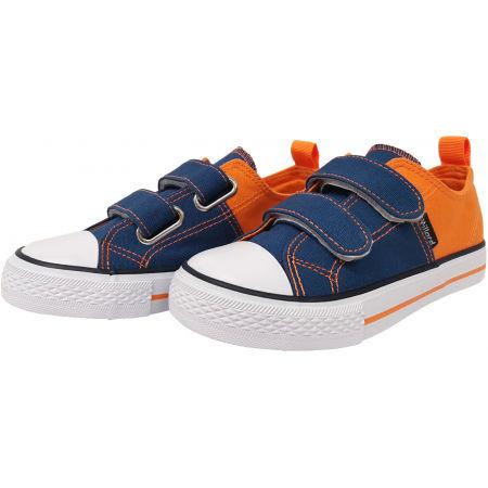 Dětská volnočasová obuv - Willard RADLEY IV - 2