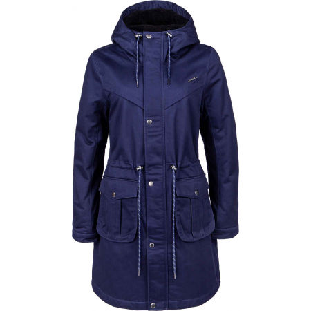 O'Neill LW JOURNEY COTTON PARKA JACKET - Damen Winterparka