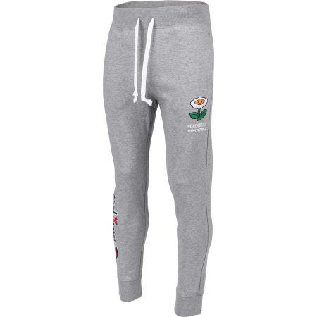 Champion RIB CUFF PANTS - Pantaloni sport bărbați