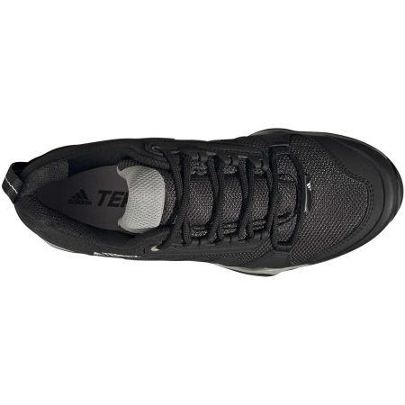 Дамски туристически обувки - adidas TERREX AX3 - 4