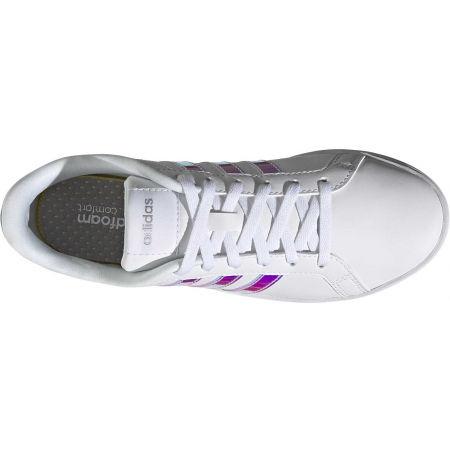 Дамски кецове - adidas COURTPOINT - 4