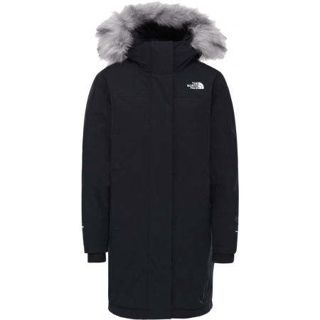 Dámská parka - The North Face W ARCTIC PARKA - 1