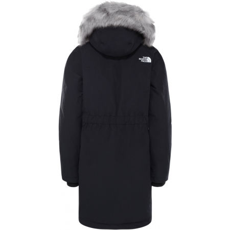 Dámská parka - The North Face W ARCTIC PARKA - 2