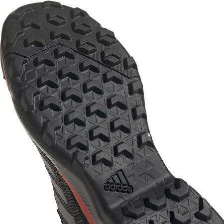 Мъжки туристически обувки - adidas TERREX EASTRAIL GTX - 8
