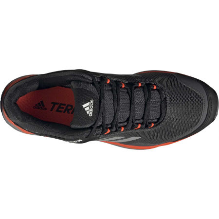Мъжки туристически обувки - adidas TERREX EASTRAIL GTX - 4
