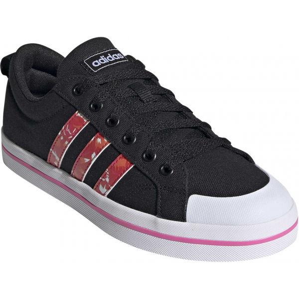 adidas BRAVADA - Dámska voľnočasová obuv