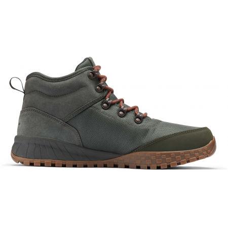 Columbia FAIRBANKS MID - Мъжки туристически обувки