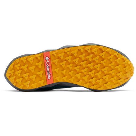 Pánska treková obuv - Columbia FACET™ 30 LOW OUTDRY™ - 3