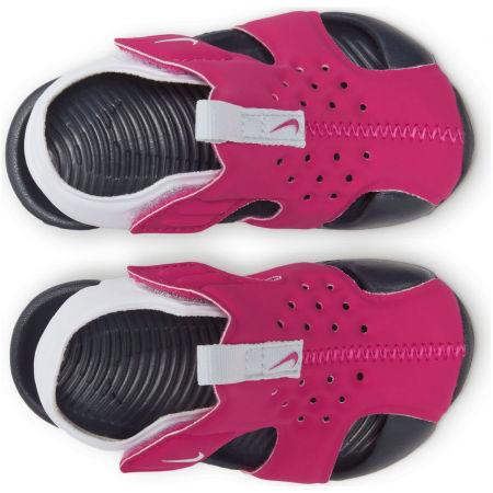 Детски сандали - Nike SUNRAY PROTECT - 3