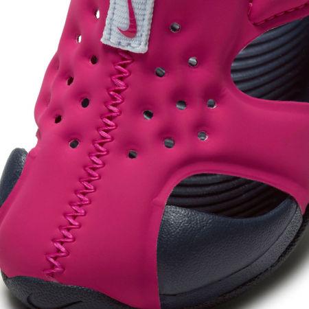 Детски сандали - Nike SUNRAY PROTECT - 6