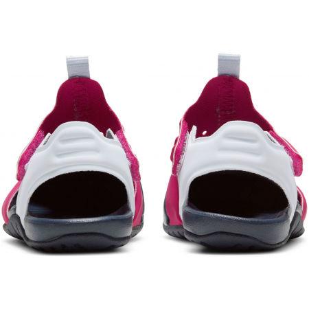 Детски сандали - Nike SUNRAY PROTECT - 8