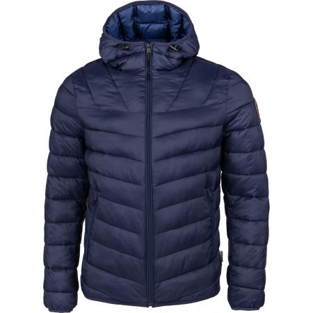 Napapijri AERONS H - Men's quilted jacket
