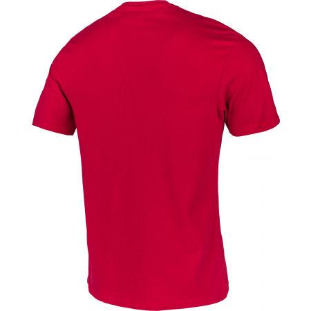 Men's T-shirt - Columbia CSC BASIC LOGO TEE - 3