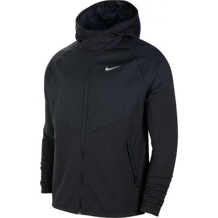 Nike ESSNTL THERMA JKT M - Pánska bežecká bunda