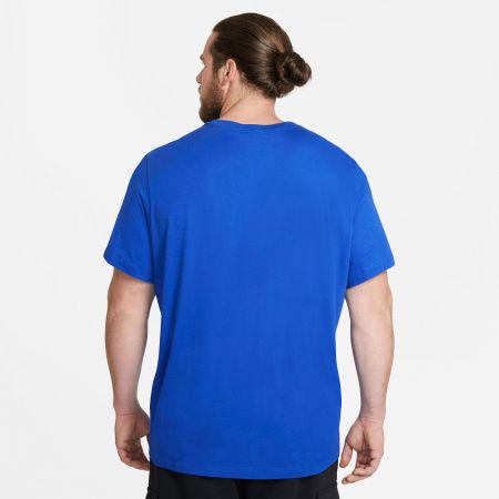 Мъжка тениска - Nike NSW TEE JUST DO IT SWOOSH - 4