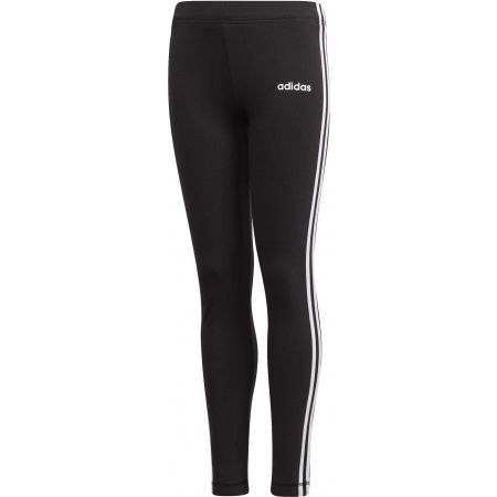 adidas YG E 3S TIGHT - Girls' leggings