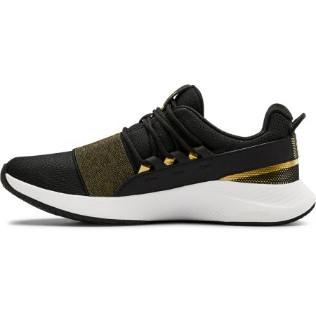 Women's lifestyle shoes - Under Armour CHARGED BREATHE MTL - 2