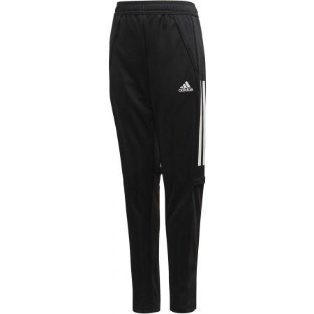 adidas CON20 TR PNT Y - Spodnie piłkarskie dziecięce