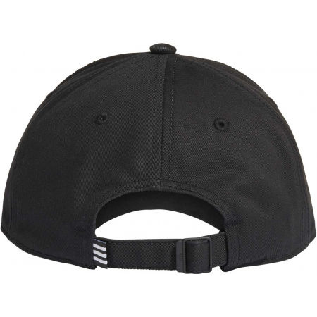 Kšiltovka - adidas BBALL 3S CAP CT - 3