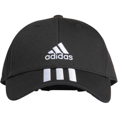 Kšiltovka - adidas BBALL 3S CAP CT - 2