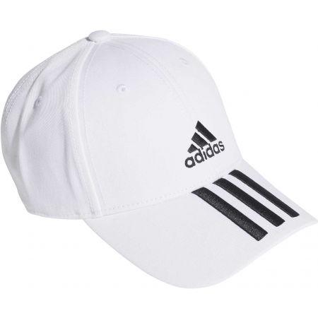 adidas BBALL 3S CAP CT - Czapka z daszkiem