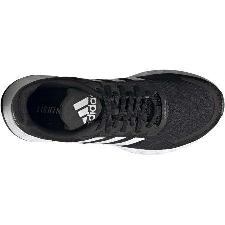 Obuwie do biegania dziecięce - adidas DURAMO SL K - 4