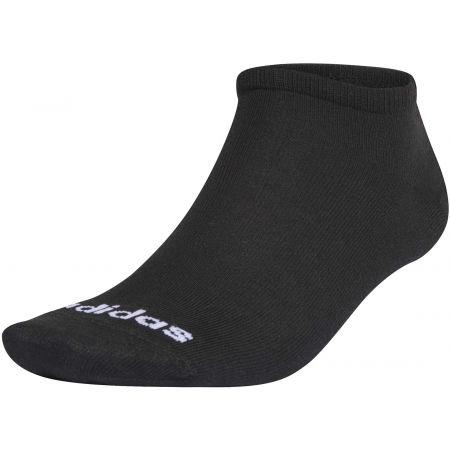 adidas LOW CUT 3PP - Zestaw skarpet