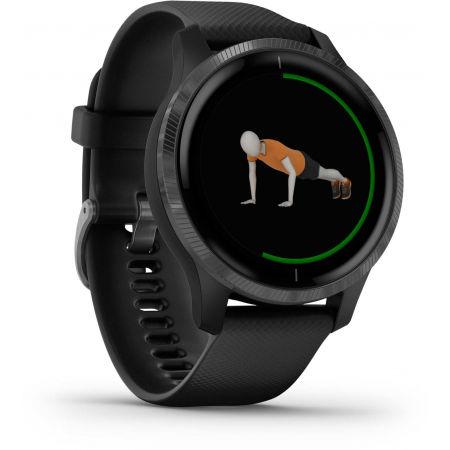 Спортен часовник с GPS и пулсометър - Garmin VENU - 15
