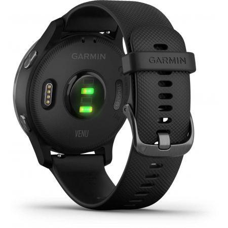 Спортен часовник с GPS и пулсометър - Garmin VENU - 16