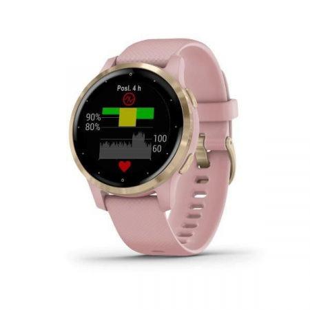 Multisportovní hodinky - Garmin VIVOACTIVE 4S - 3