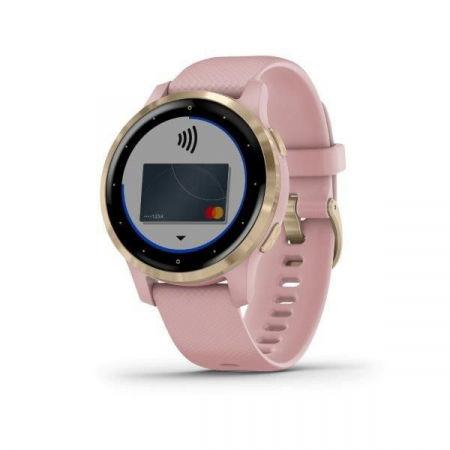 Multisportovní hodinky - Garmin VIVOACTIVE 4S - 4