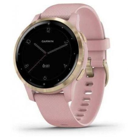 Garmin VIVOACTIVE4S - Multišportové hodinky