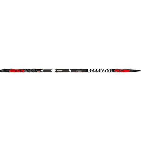 Běžecké lyže na klasiku s podporou stoupání - Rossignol SET R-SKIN SPORT LTD-XC - 2