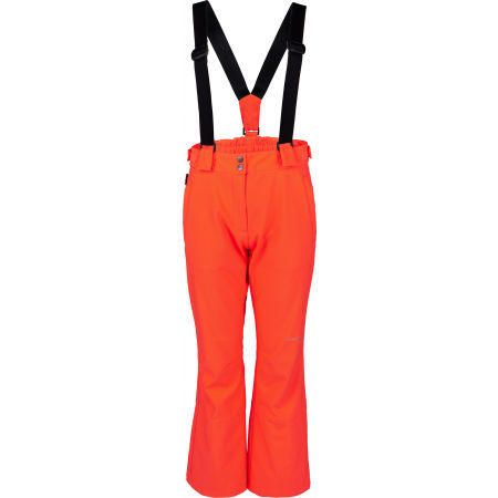 Dámské lyžařské kalhoty - ALPINE PRO ARGA - 2