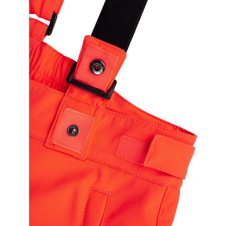 Dámské lyžařské kalhoty - ALPINE PRO ARGA - 6