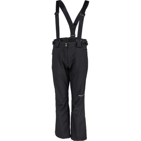 ALPINE PRO ARGA - Women's ski trousers