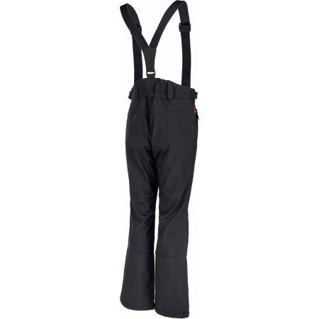 Pantaloni schi de damă - ALPINE PRO ARGA - 3