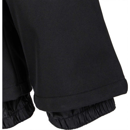 Pantaloni schi de damă - ALPINE PRO ARGA - 5
