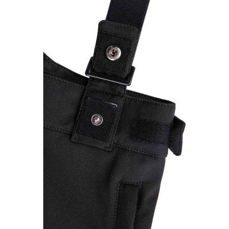 Pantaloni schi de damă - ALPINE PRO ARGA - 6