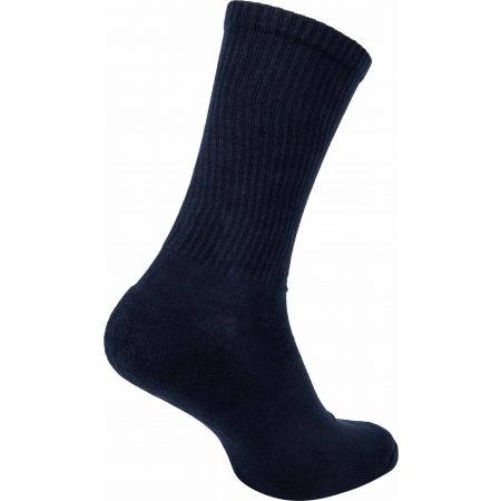 Pánské ponožky - Calvin Klein CK RIB - 2