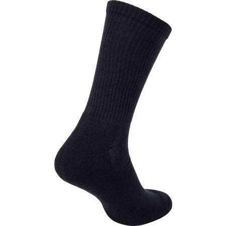 Pánské ponožky - Calvin Klein MEN CREW 3P TRAVEL BAG MARTIN - 3