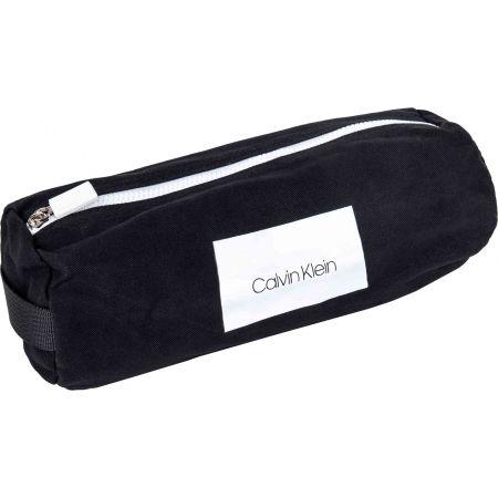 Pánské ponožky - Calvin Klein MEN CREW 3P TRAVEL BAG MARTIN - 7