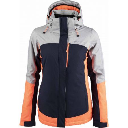 ALPINE PRO AMMA - Dámska lyžiarska bunda