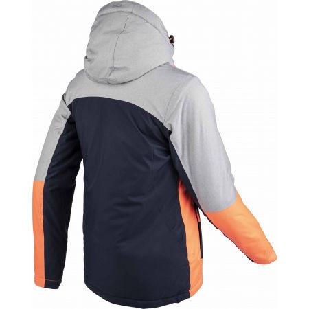 Women's ski jacket - ALPINE PRO AMMA - 3